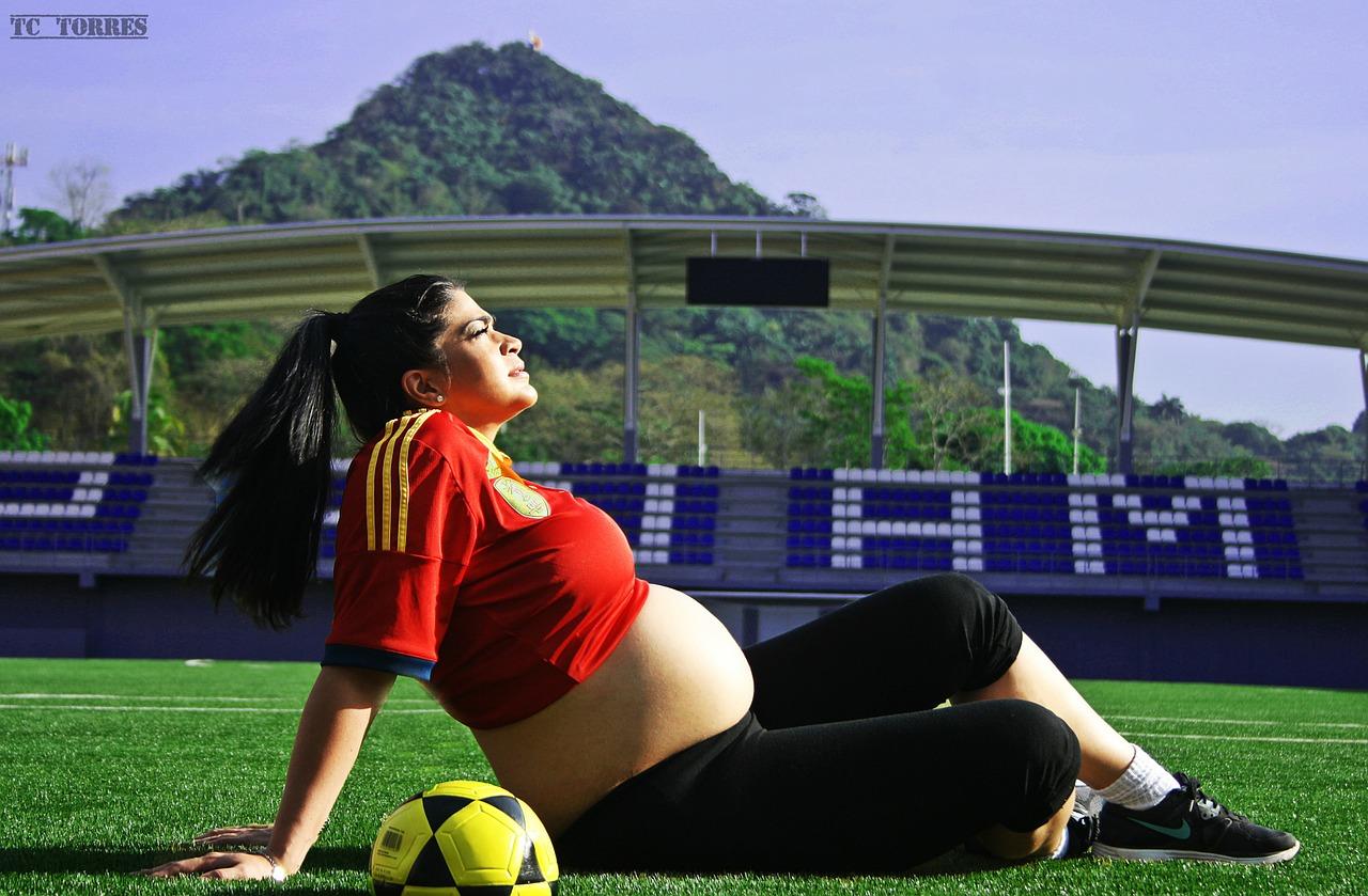 activité grossesse
