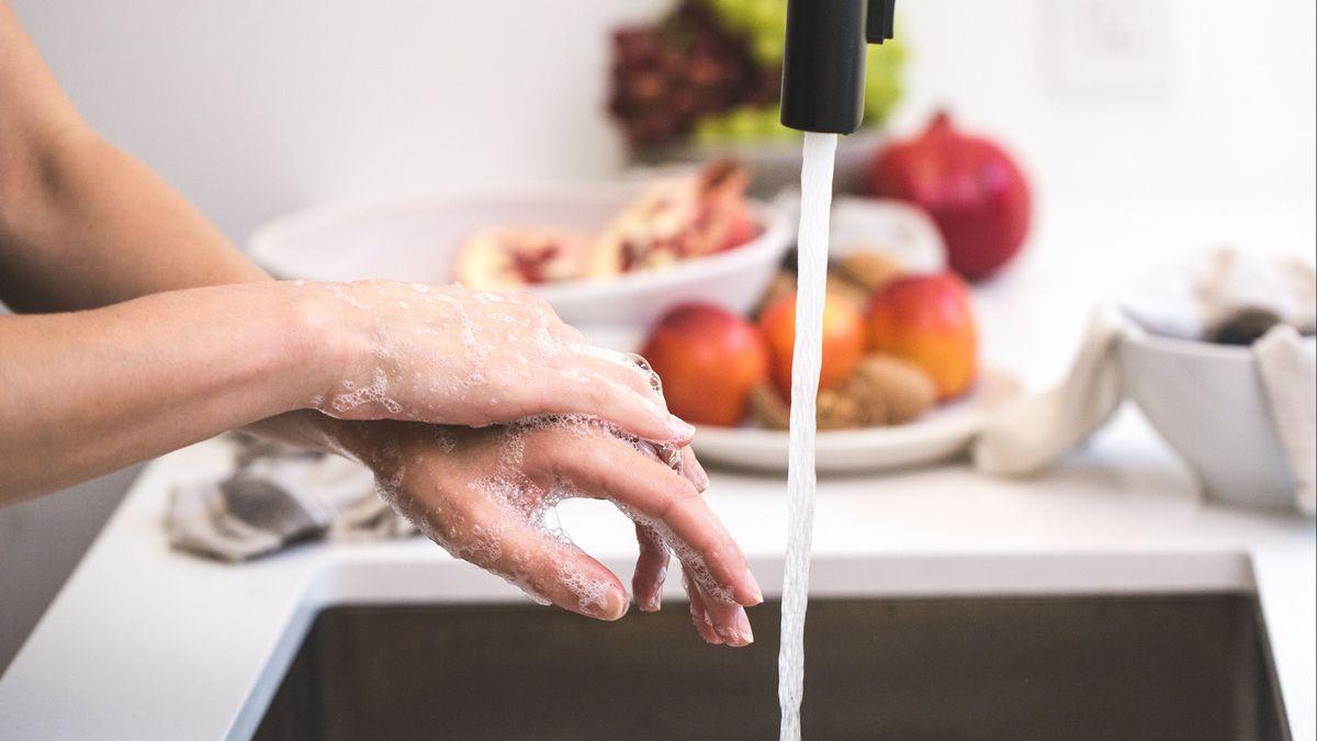 règles d'hygiène essentielle à respecter dans la cuisine